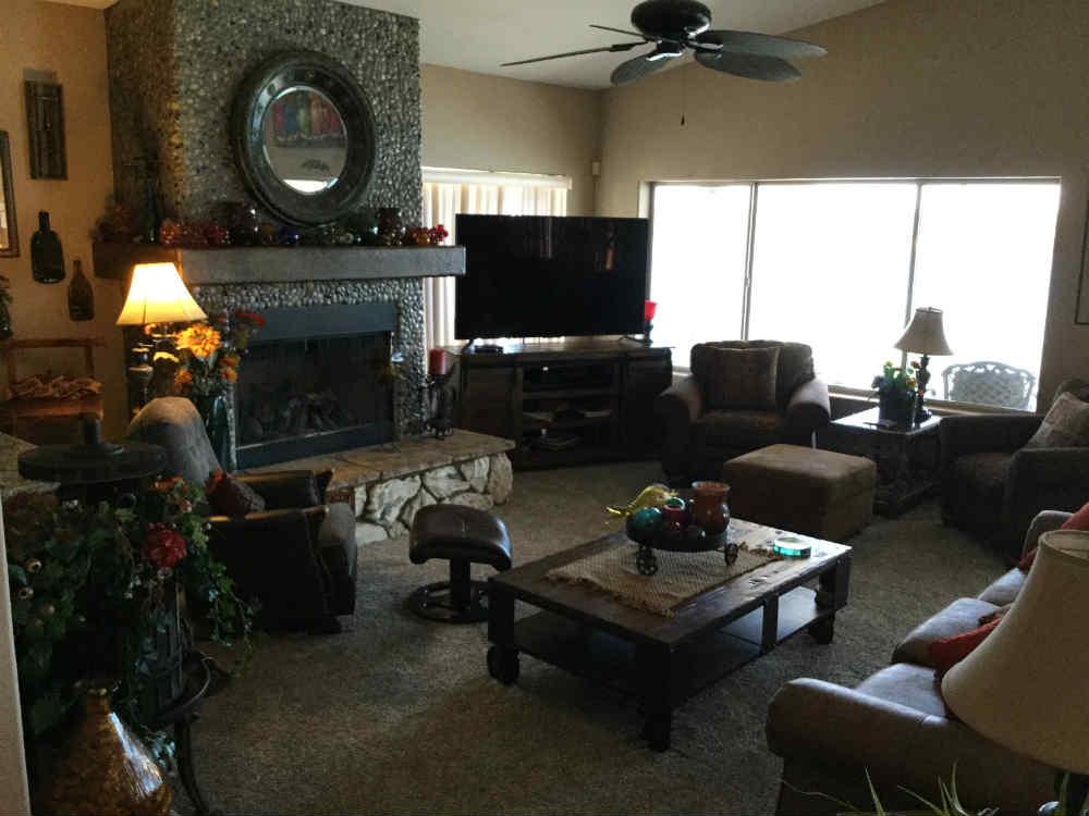 Bullhead City Arizona Vacation Rental Home - Our Vacation