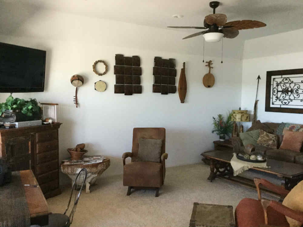 Bullhead City Arizona Vacation Rental Home - Our Vacation Rentals