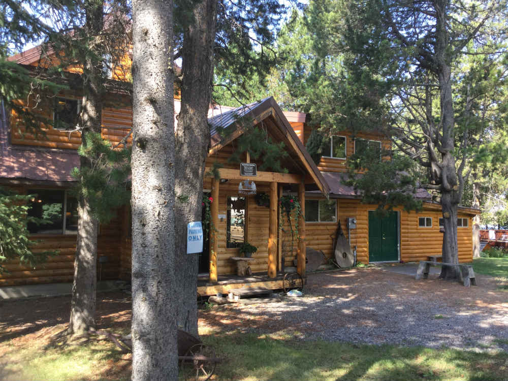 Island Park Idaho Lake Front Vacation Rental - Our Vacation